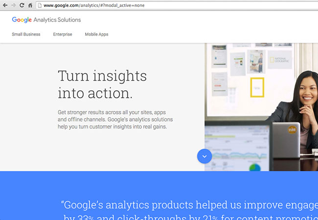 How to Add Your Website to Google Analytics
