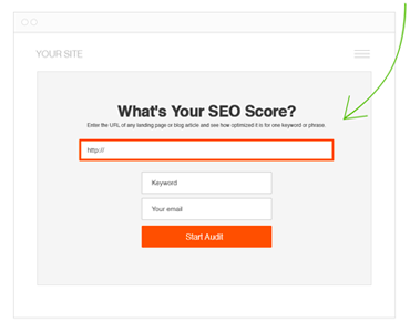 Free SEO Analyzer Tool