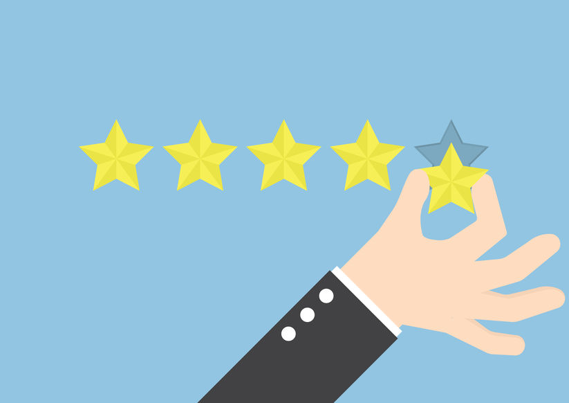 Effects of Reviews on SEO Ranking
